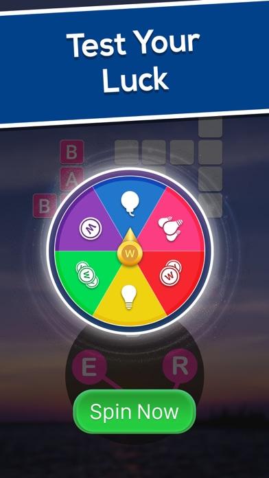 Crossword Jam: Fun Brain Gameのおすすめ画像9