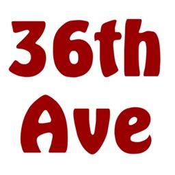 36th Avenue Wines