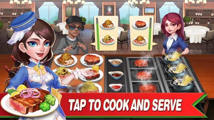 Happy Cooking 2: Cooking Games screenshot-6