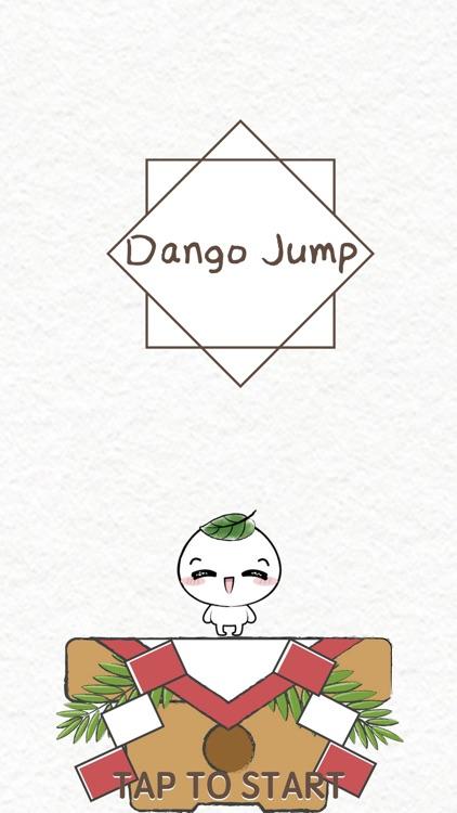 Dango Stack Jump screenshot-4