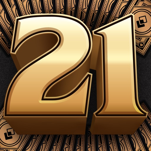 21 Blitz - Solitaire Card Game icon