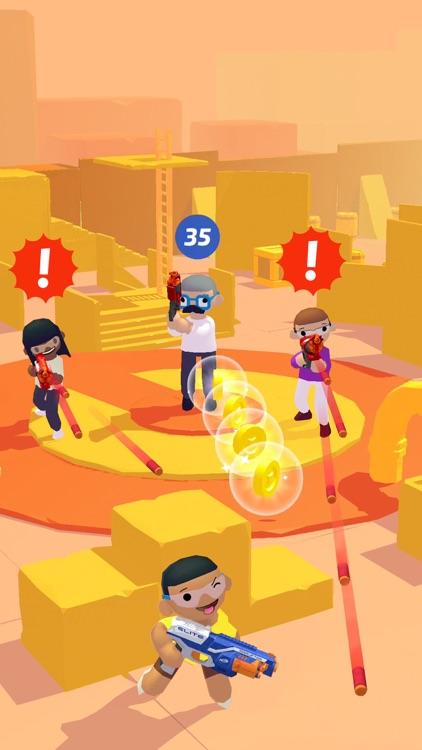 NERF Epic Pranks! screenshot-0