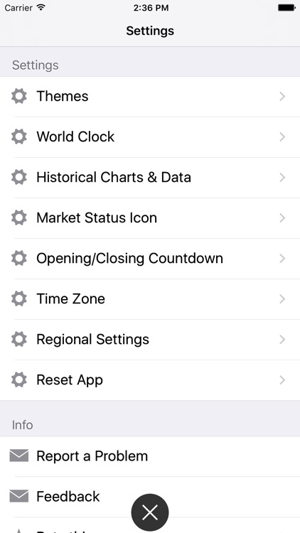 WorldStock screenshot-8