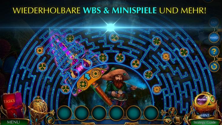 Labyrinths of World: Gold screenshot-3