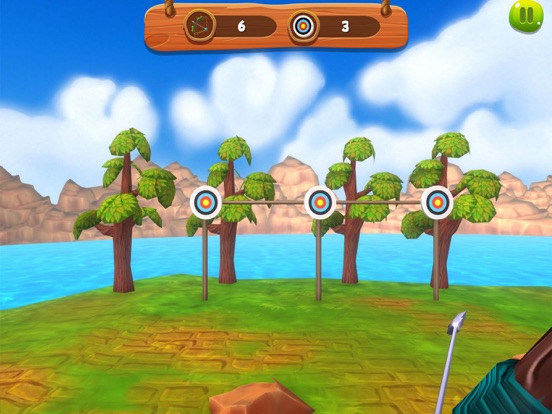 Bow King: Master Shooter screenshot 5