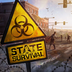 ‎State of Survival: Zombie War