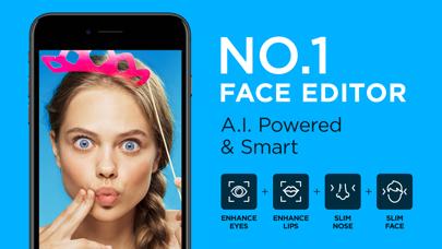 Facelab - Face & Body Editor Screenshot