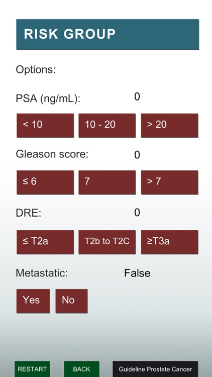 Prostate Cancer Guideline screenshot-3