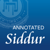 Chabad.org Jewish Apps - Siddur  Annotated Edition  artwork