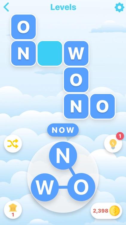 Word Clouds screenshot-0