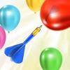 Darts vs Balloons