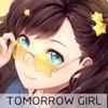 明日少女:二次元动漫 卡牌游戏