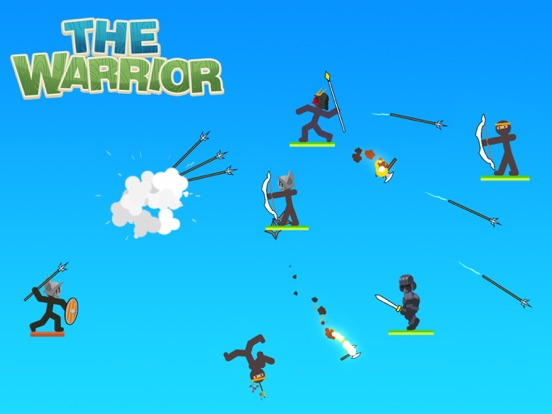 The Warrior™ screenshot 1