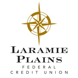 Laramie Plains Mobile Banking