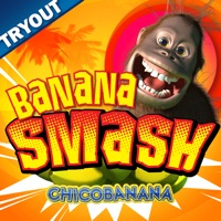 Codes for Banana Smash - TRYOUT Hack