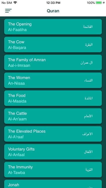 Islamic World - Qibla, Azan screenshot-6
