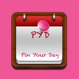 PYD-Pin Your Day