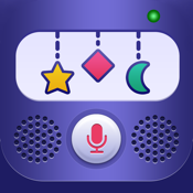 Baby Noise Monitor icon