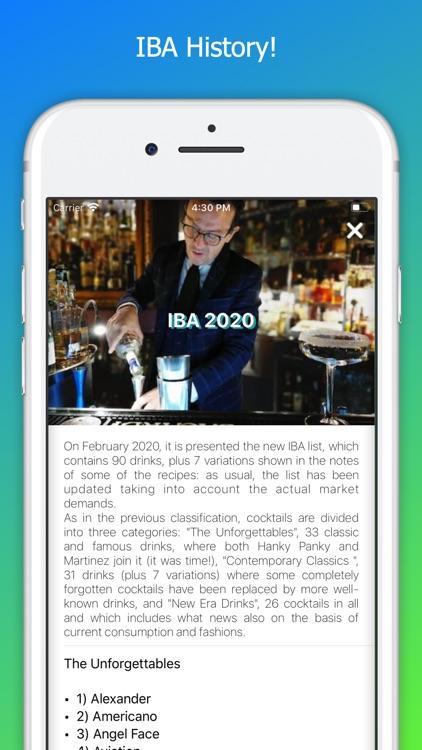 CocktailsPlus screenshot-6