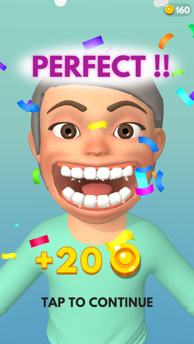 Perfect Teeth screenshot 4