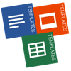 Suite Templates for MS Office - Globalus UAB
