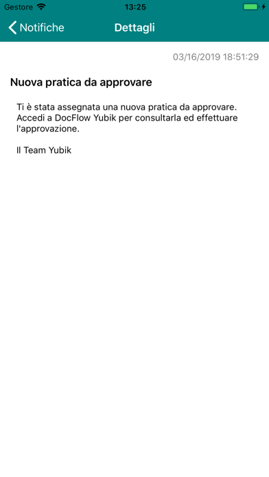 Yumapp app image
