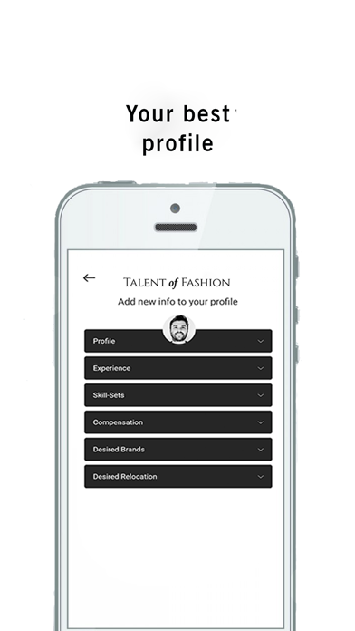 Screenshot for Talent of Fashion in United States App Store