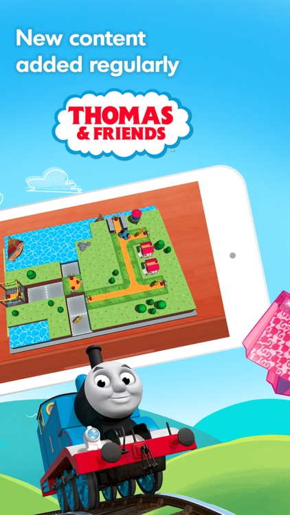 Budge World - Kids Games & Fun