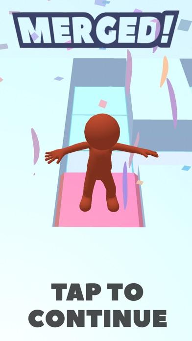 Merge Dance screenshot 2