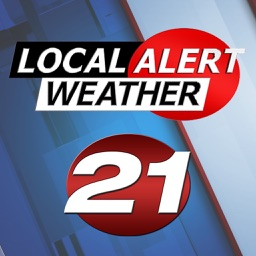 KTVZ Local Alert Weather App