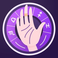 Palm Seer - Age app, Horoscope