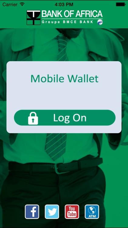 BOA Mobile Wallet