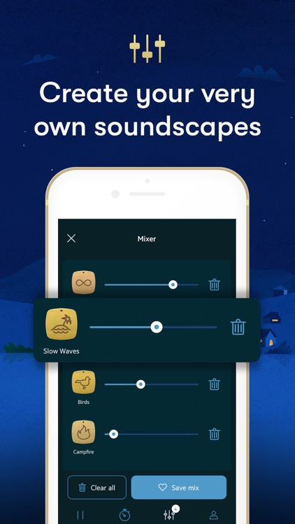 Relax Melodies: Sleep Sounds screenshot-7
