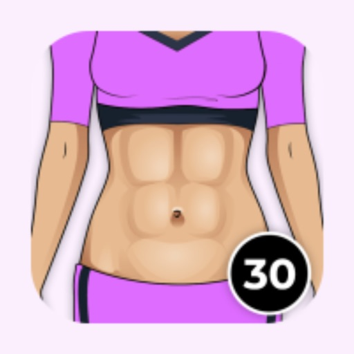 30 Days Abs Workout For Women
