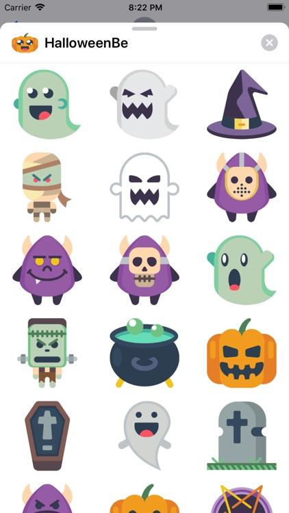 HalloweenBe