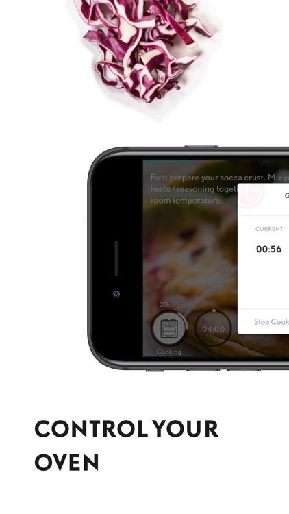 SideChef: Recipes + Meal Plans screenshot-4
