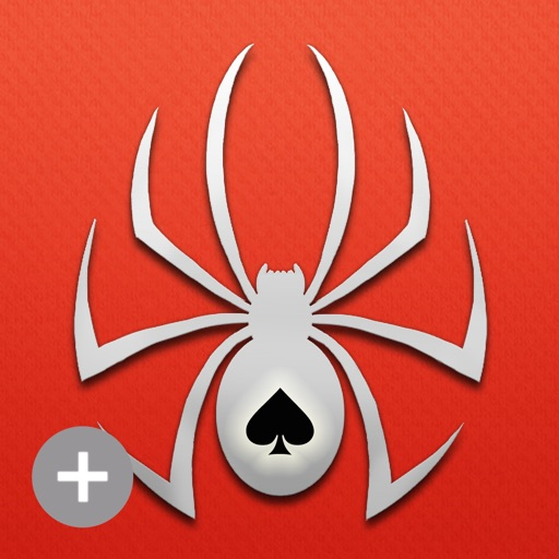 Spider ▻ Solitaire +