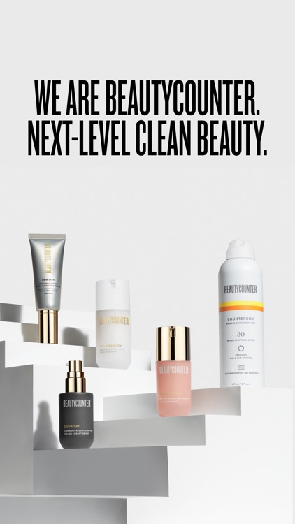 Beautycounter: Clean Beauty