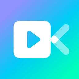 趣剪短视频-有趣的小视频剪辑器