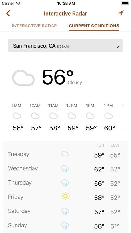 KOLR10 Weather Experts