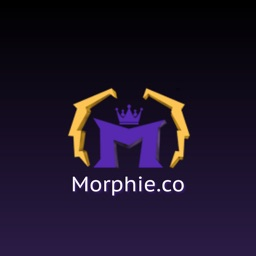 Morphie - Chat Rooms