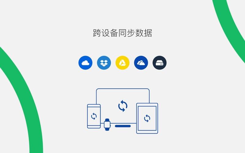 Enpass Password manager ( 密码管理器 ) for Mac