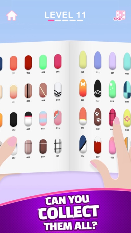 Nails Done! screenshot-1