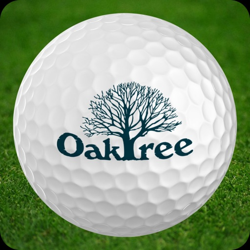 Oaktree Golf Club icon