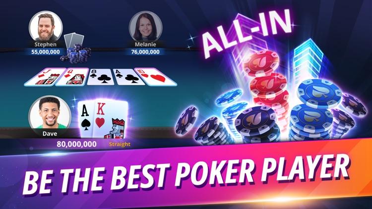 Fulpot Poker:Texas Holdem Game screenshot-3