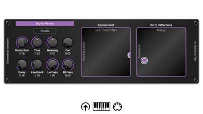 Chameleon AUv3 Sampler Plugin screenshot 7