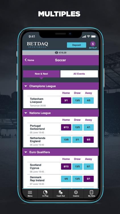 Betdaq the sports betting exchange jak stahnout minecraft 1-3 2-4 betting system