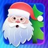 Leonid Yuriev - Santa-christmas video message  artwork