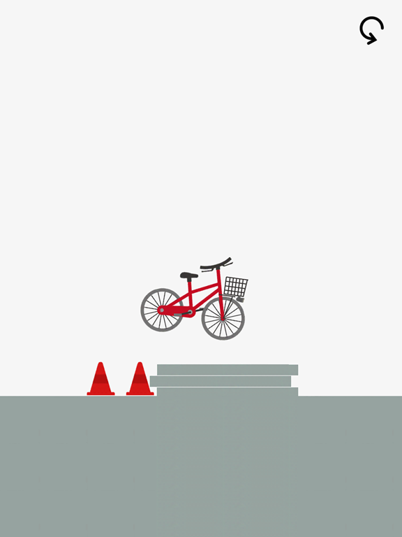 go bicycle! screenshot 3