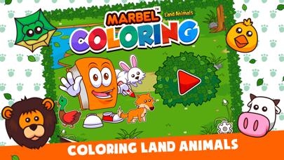 点击获取Coloring Land Animals (Full)